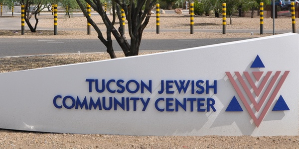 Jewish Community In Tucson