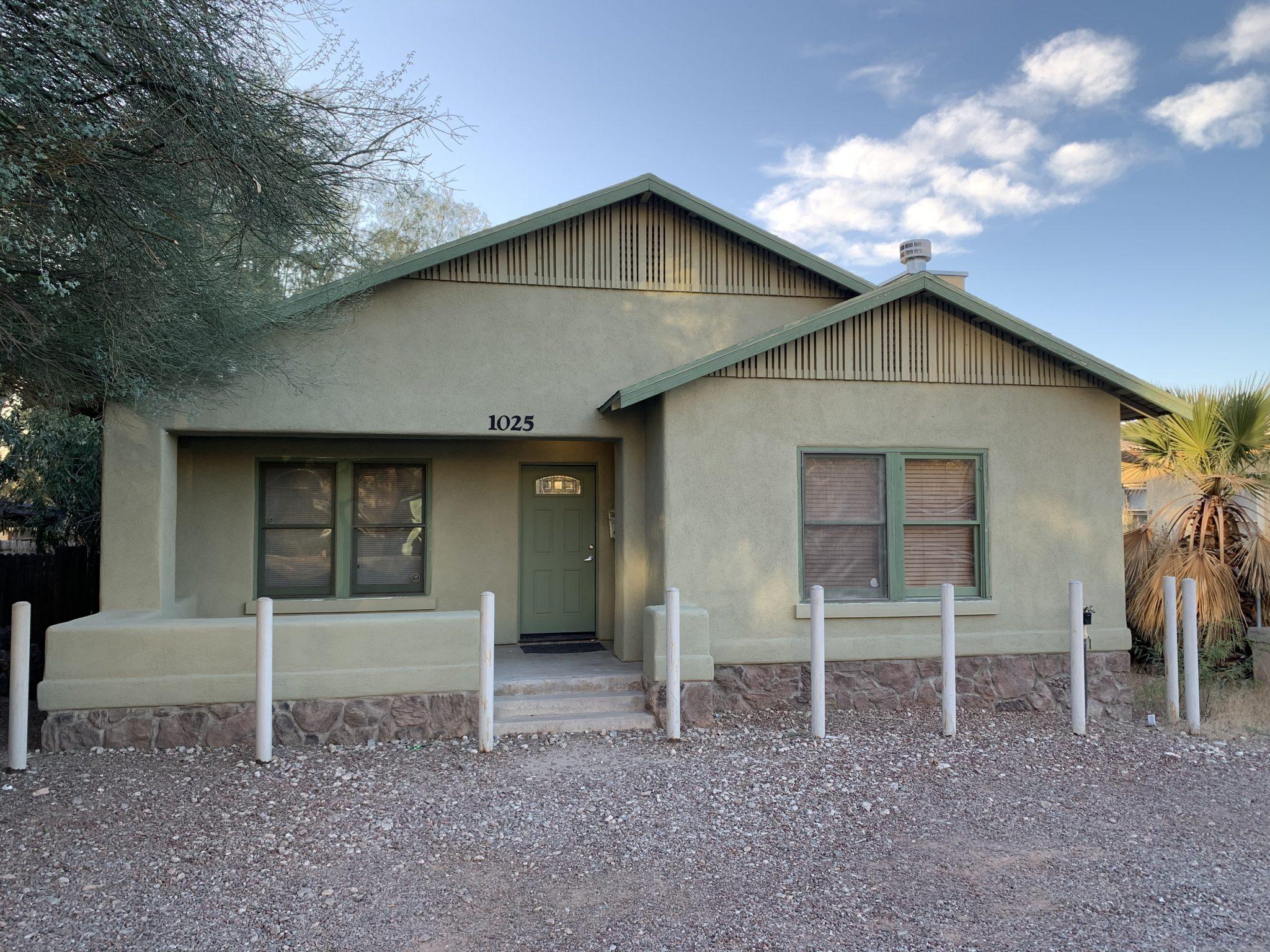 6 Bedroom Tucson Rental Home For Sale