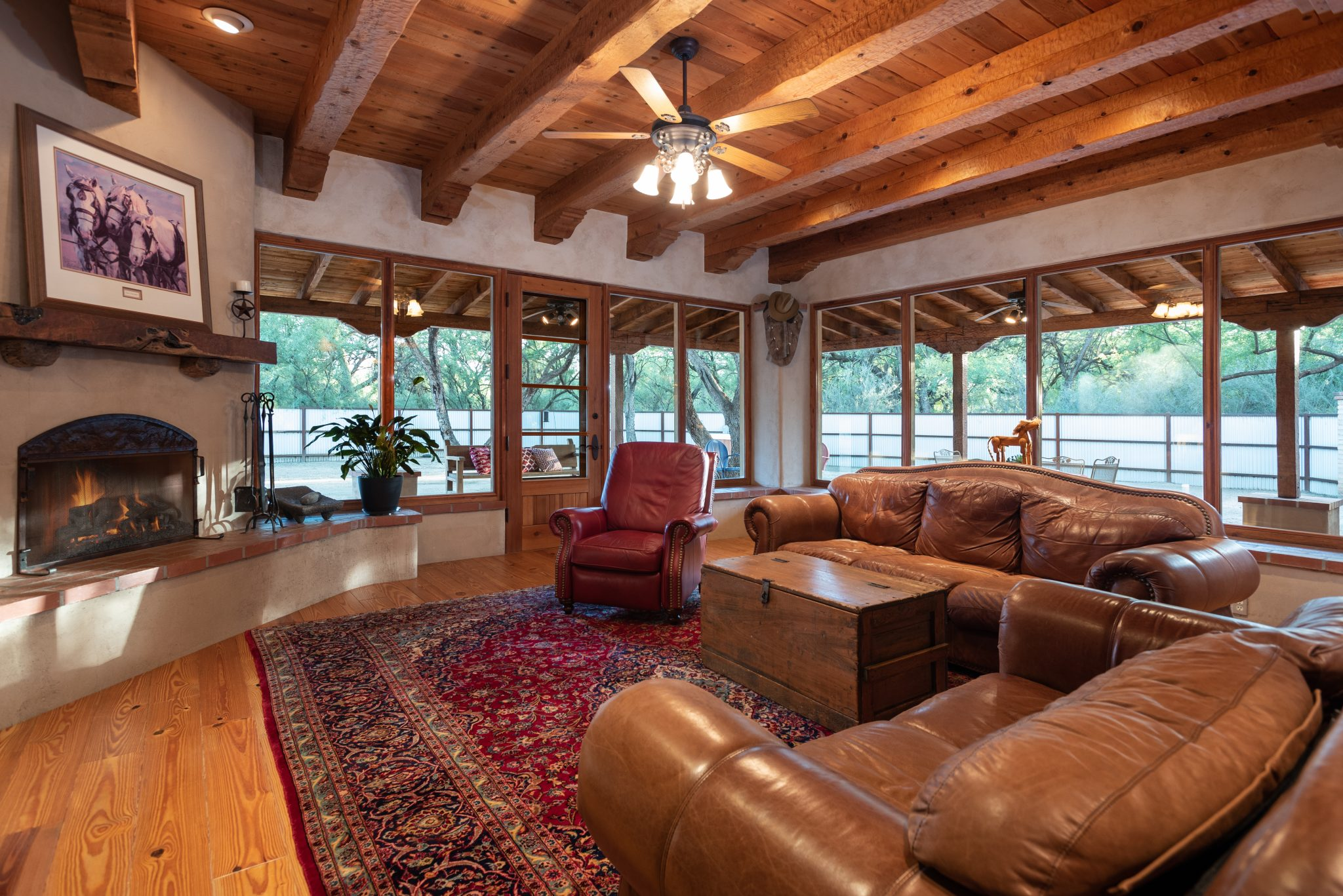 Tucson Northeast Home For Sale