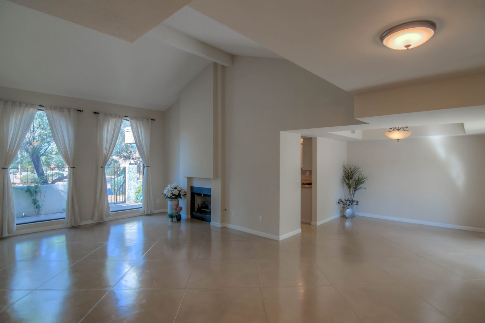 Tucson Foothills Townhome