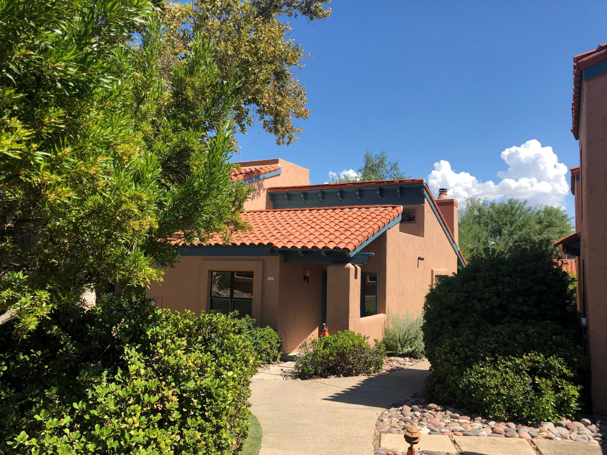Tucson Investment Townhome