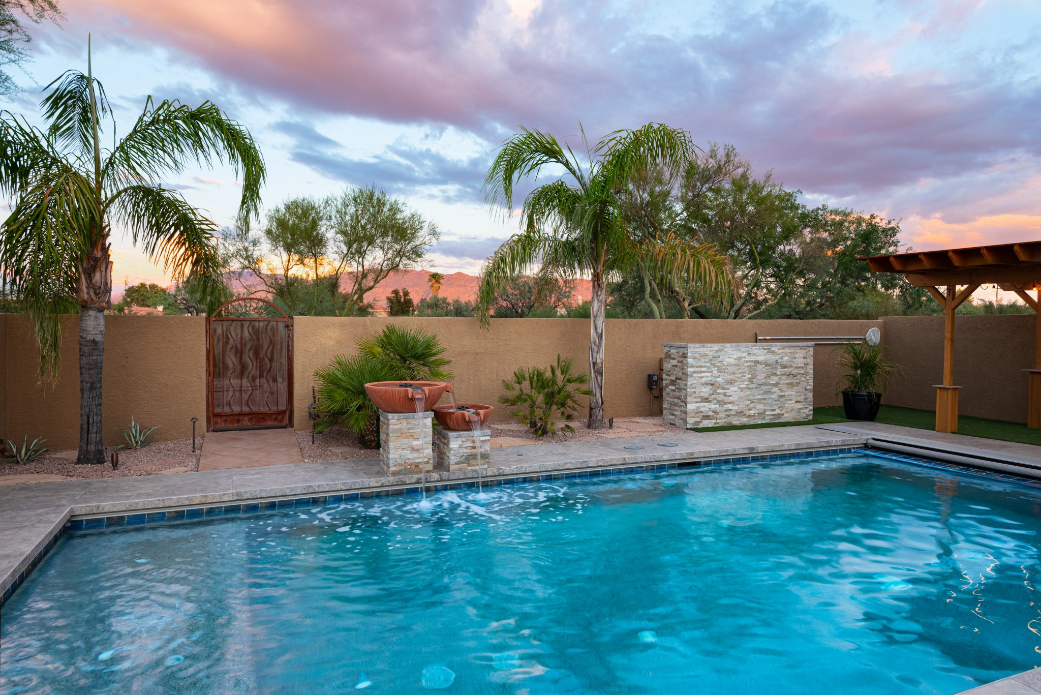 Eastside Tucson AZ House for Sale