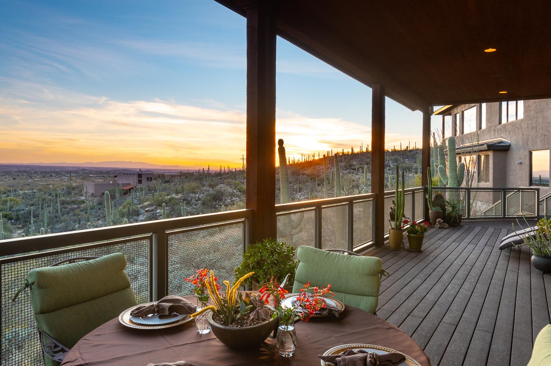 Tucson Mountain Estate