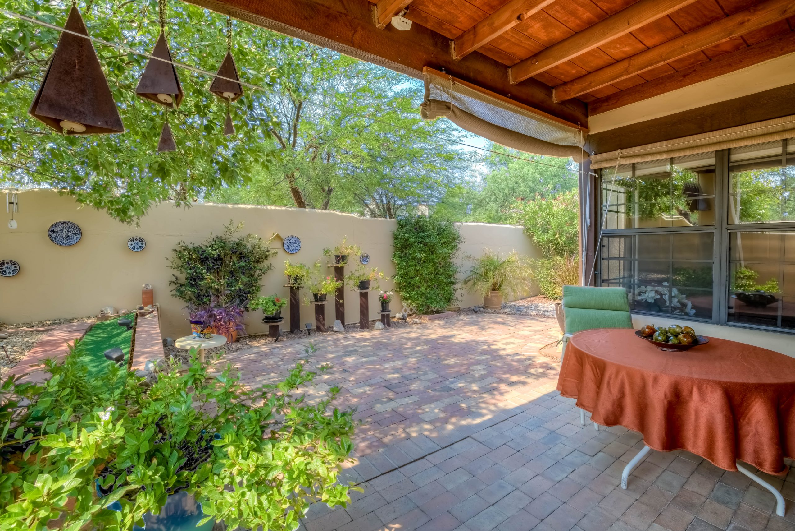 La Sonrisa Townhome in Old Fort Lowell
